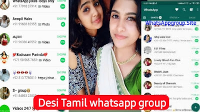 Whatsapp group latest tamil, Tamil hindi WhatsApp group link