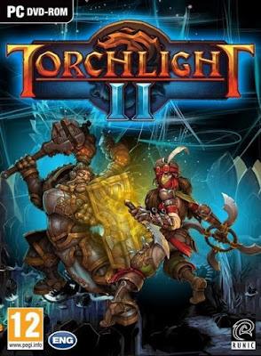 Torchlight II-RELOADED