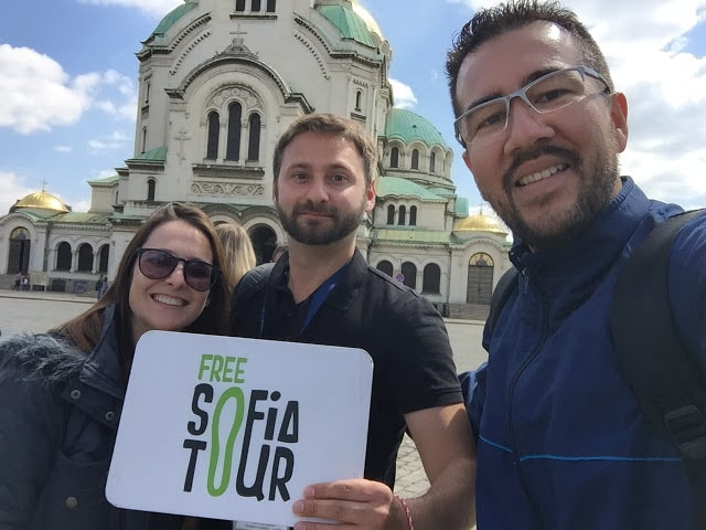 tour bulgaria sofia