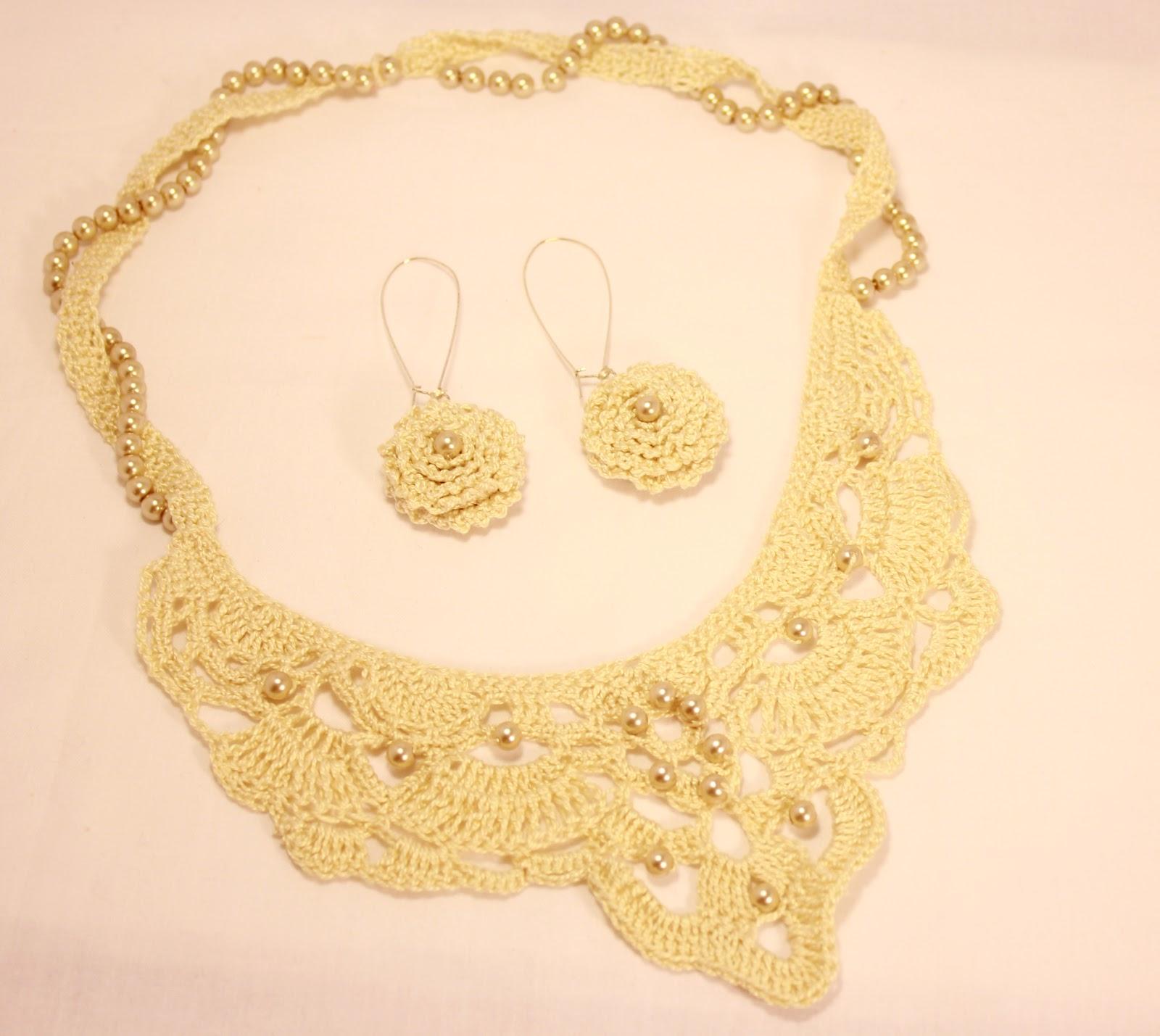 in karapoozville: crochet bib necklace diagram free crochet earrings diagrams #11