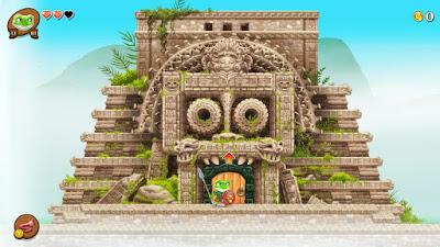 Monster Boy And The Cursed Kingdom Setup Download