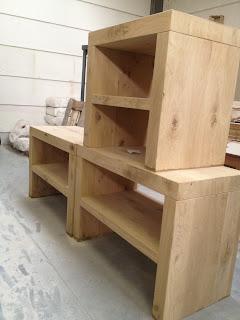 renovatie meubelen