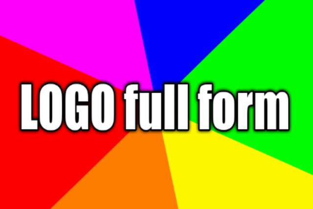 Logo full form। लोगों का फुल फॉर्म क्या होता है