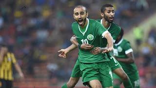 موعد وتوقيت مباراة السعودية واليابان في تصفيات كاس العالم 2018 والقنوات الناقلة لها مجانا