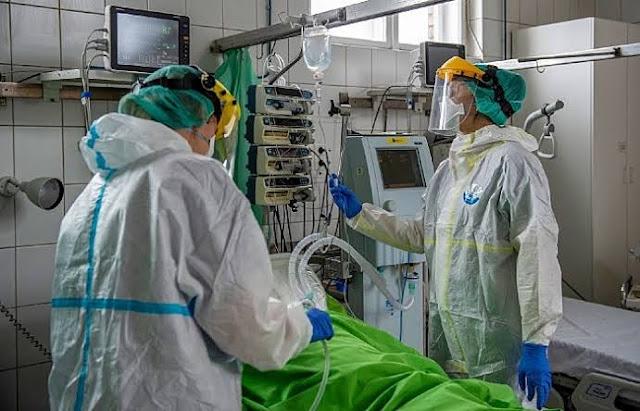 Pernambuco registra 513 novos casos de Covid-19 e 20 novos óbitos