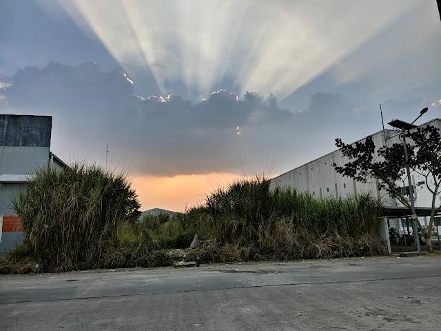 Lampu LED: Efisiensi Energi Matahari dalam Sistem yang Terintegrasi
