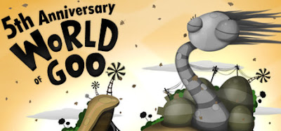 World of Goo Free For PC