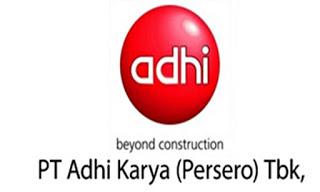 Lowongan Kerja Terbaru PT Adhi Karya (Persero) Februari 2020