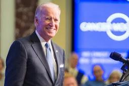 Parade Inagurasi Joe Biden Sebagai Presiden Amerika Serikat 2020 Terpilih akan Ditunda