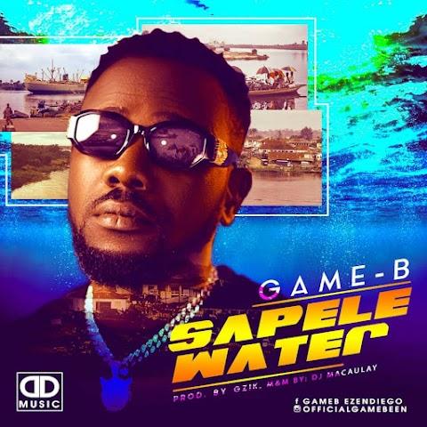 Music: Game B - Sapele Water