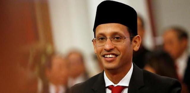 Jokowi Pilih Nadiem Agar 30 Ribu Sekolah dan 5 Juta Pelajar Punya Lompatan Teknologi