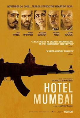 Hotel Mumbai 2019 English 480p WEB-DL 350MB