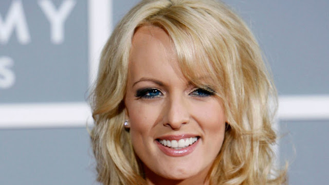 Stormy Daniels(actress) Biography