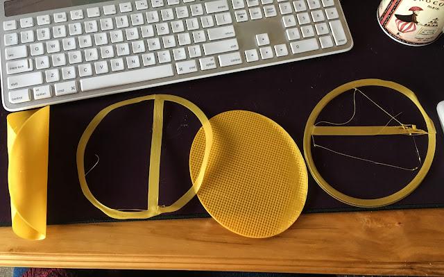 3D printing misfires via foobella.blogspot.com