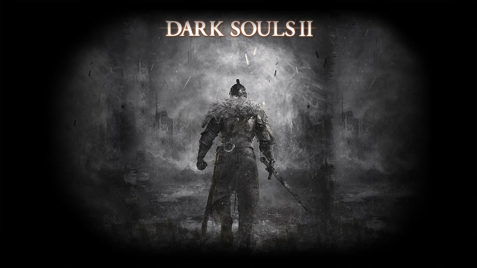 Dark Souls 2 Wallpaper: Top 10 Beautiful Video Game Covers