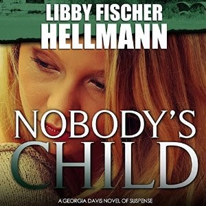Nobody's Child book cover