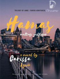 Novel Hamas Muttaqi Zulfiqar Karya Carissa Aznii Full Episode