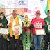 Plt Wali Kota Hadiri Edukasi Sadar Lingkungan di SMPN 38 Medan