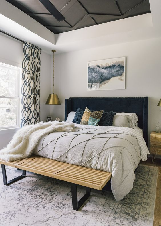 modern decoration idea for bedroom to copy
