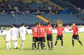 مشاهدة مباراة مصر وجنوب افريقيا بث مباشر اليوم 19-11-2019 في كأس الأمم الأفريقية تحت 23