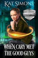 Cover: When Cary Met the Good Guys