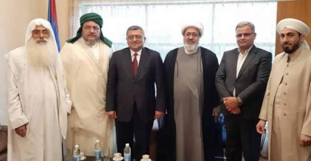 Turquía debe pedir disculpas a los armenios según el clero de Iraq