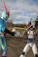 Hero Action Figure Inazuman 42