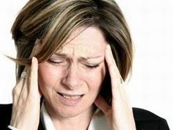 Chứng đau nửa đầu và thuốc trị