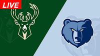 Bucks-de-Milwaukee-vs-Memphis-Grizzlies