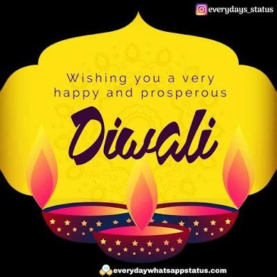deepavali | Everyday Whatsapp Status | Unique 70+ Happy Diwali Images Wishing Photos