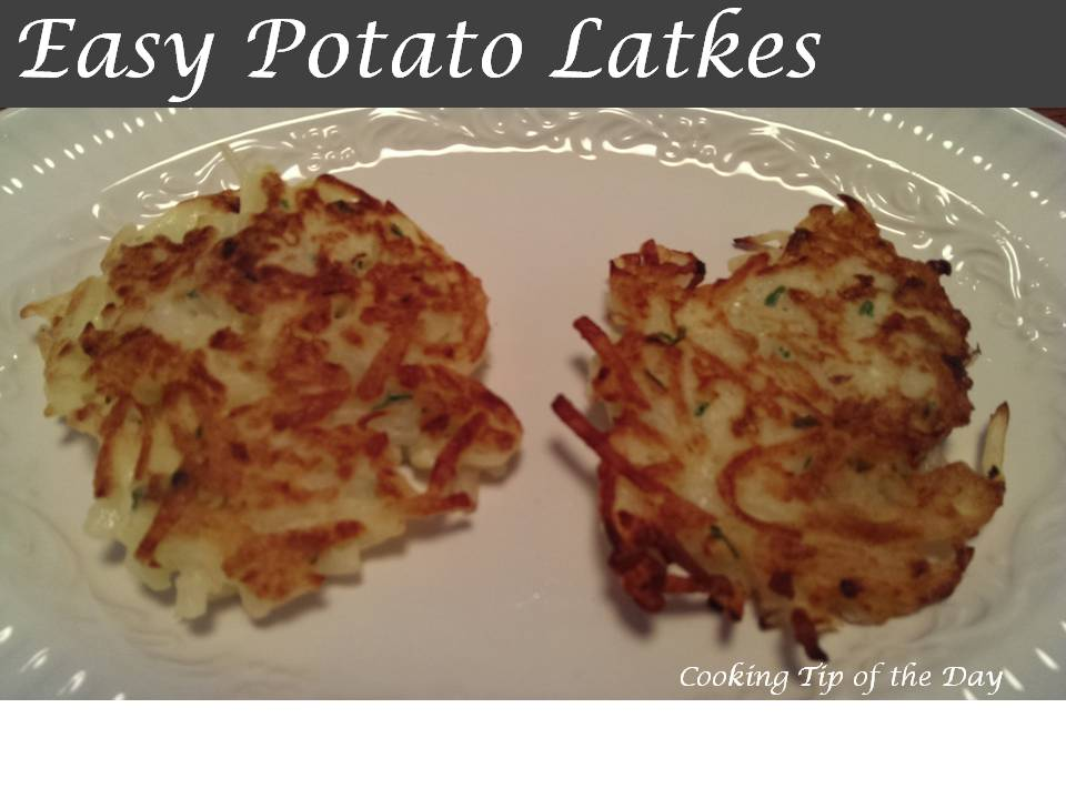 how to cook shredded potatoes
