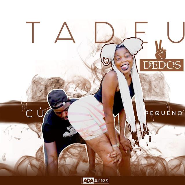 Tadeu 2 Dedos ft. Dj Patagolosa & Super Mário - Cú Pequeno (Afro House)