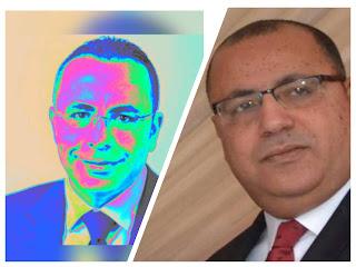 من هو الوزير اللغم المزروع في حكومة المشيشي الجديدة؟