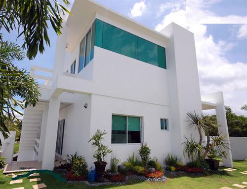 Design Home Modern Architecture