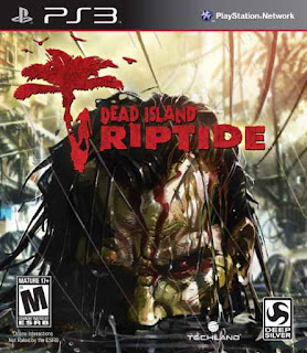 Dead Island Riptide PS3 Torrent