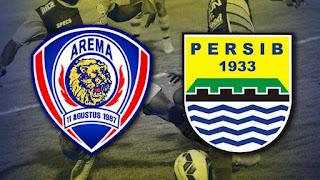 Prediksi Persib Bandung vs Arema Cronus 18 Desember 2016