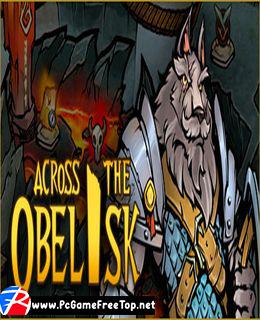 Across the Obelisk