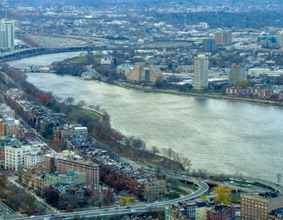 Massachusetts Official State Facts + Travel Tips