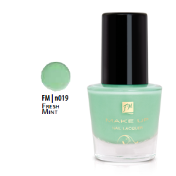 FM Group n019 Nail Lacquer
