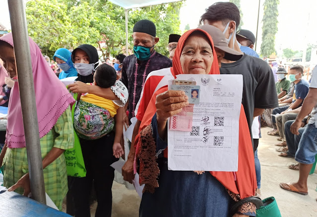 Bansos BST Tahap 8 Dan 9 Sudah Cair Dua Kali Bulan November, Silahkan Di Cek Pada Login dtks.kemensos.go.id