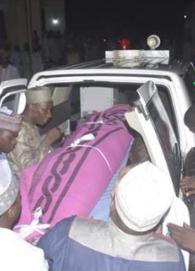 Heartrending as Sadiya Daughter of Ex-Governor Wamakko dies at Child Birth