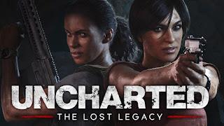 Uncharted: The Lost Legacy - Chloe e Nadine se aventuram em novo vídeo de jogabildiade