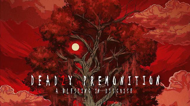 Análise: Deadly Premonition 2: A Blessing in Disguise (Switch) é uma experiência difícil de descrever