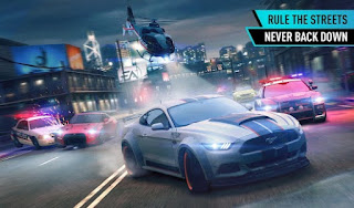 Download Need for Speed No Limits v 4.2.3 Hack MOD APK China Unofficial