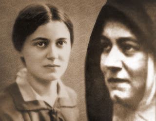 Carmes Fribourg Edith Stein