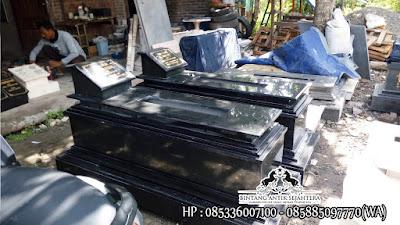 Kijing Makam Granit, Harga Kijing Makam Granit, Model Kuburan Batu Granit