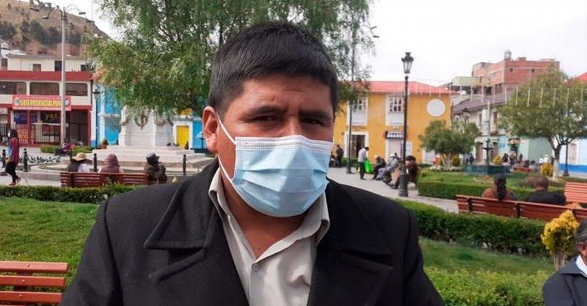 Docentes SUTEP Puno se movilizarán este 12 de mayo en contra del MINEDU para exigir cumplimiento en la entrega de tablets