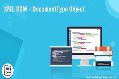 XML DOM - DocumentType Object