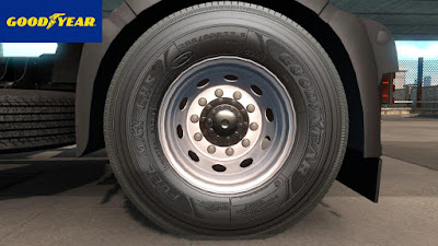 Goodyear Tires (1.35)