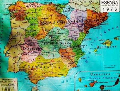 «Nadie quiere a Madrid», la historia del sentimiento que convirtió una provincia en Comunidad Autónoma